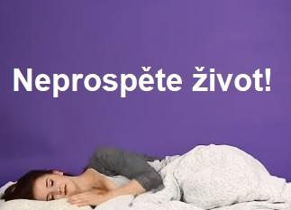 Příliš spánku prostě škodí.