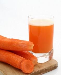 Ano, mrkev je pro vaše dobrá. Ale jaké potraviny ještě?