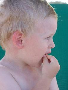 Od kdy dávat dětem zelené potraviny? Třeba zelený ječmen?