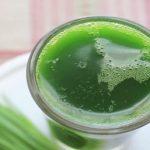 Jak pomůže zelený ječmen v případě potíží se štítnou žlázou?