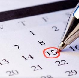 Hlavním příznakem amenorey je nepřítomnost menstruačních period