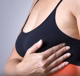 Jak na citlivá a bolestivá ňadra? Máme pro vás několik tipů.