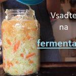 Fermentované potraviny a účinky na zdraví – proč jsou tak super?