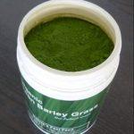Má zelený ječmen nějaké vedlejší účinky?