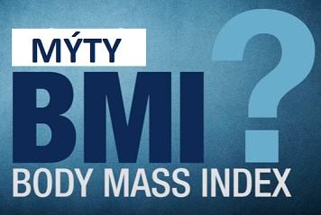 Mýty a pravdy o BMI. Jak je to doopravdy?