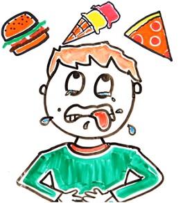 Podle Brada Pilona byste neměli jíst 1-2 dny v týdnu.