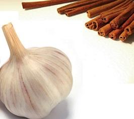 Ano, i česnek nebo skořice patří mezi superfoods, tedy superpotraviny.