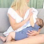 Velké výhody kojení pro dítě i matku – jaké to jsou?