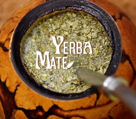 Yerba Maté je super alternativa kávy.