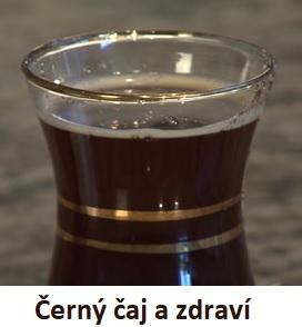 Proč pít černý čaj? Má úžasné účinky na zdraví.