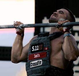 Zkuste CrossFit. Pořádně si zamakáte.
