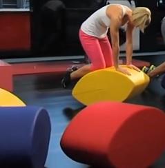 Fitness-Berry – zajímavá cvičební a fitness pomůcka
