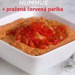 Hummus (česky humus) a účinky na zdraví + super recepty