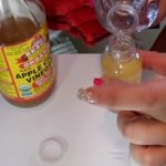 Jablečný ocet na akné – může pomoci
