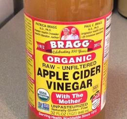 Jablečný ocet vám může pomoci s hubnutím.