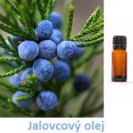Jalovcový olej a jeho účinky a použití – na co je dobrý?