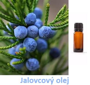 Na co všechno se dá použít olej z jalovce?