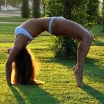 3 důvody, proč dělat jógu kvůli sexu