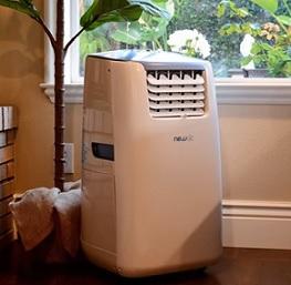 Špatný vzduch doma vašemu zdraví rozhodně neprospěje. Popřemýšlejte nad kvalitní domácí klimatizací.
