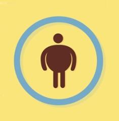 Obezita patří mezi moderní civilizační onemocnění.