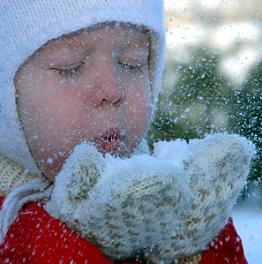 Jak pečovat a starat se o pokožku v zimě, v chladu?