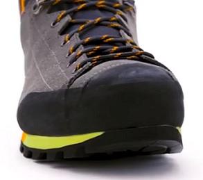 Na co se dívat při výběru turistických bot?