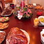 Detoxikace těla po vánočním přejídání?