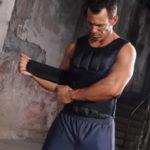 K čemu je dobrá fitness zátěžová vesta?
