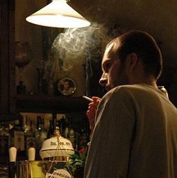 Kouříte? Svému zdraví rozhodně neprospějete.