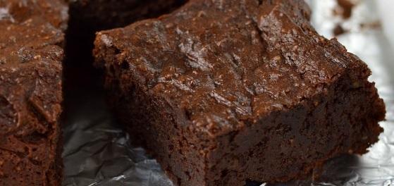 Nedáte si avokádové brownie?
