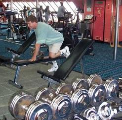 Máme pár rad pro ještě efektivnější cvičení.