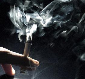 Pasivní kouření vám ubližuje. Jak? To si přečtěte ve článku.