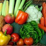 Ovoce a zelenina s minimem kalorií – které to jsou?
