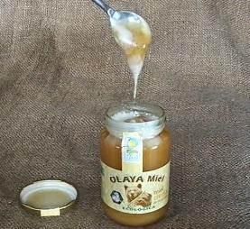Vysoké množství vitamínů minerálů v kaštanovém medu, jako je železo, vitamíny B a vitamín C, a antioxidanty podporují různé tělesné funkce.