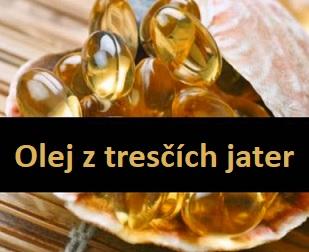 Olej z tresčích jater může pomoci vašemu zdraví. V našem článku si přečtěte jak přesně.