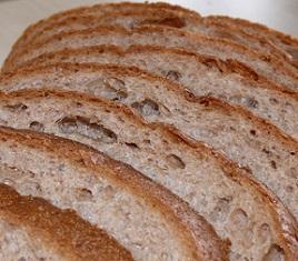 Zkuste si upéct chleba doma.