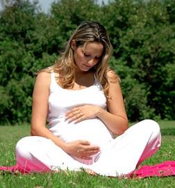 Na co si dávat pozor, když jste těhotná?