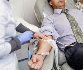 Přečtěte si nejčastější otázky k odběru krevní plazmy.