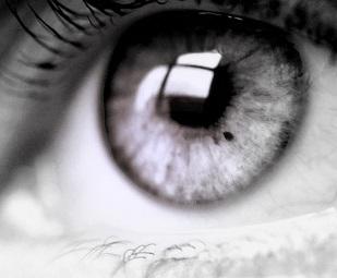 Přečtěte si super zajímavosti o lidském oku.
