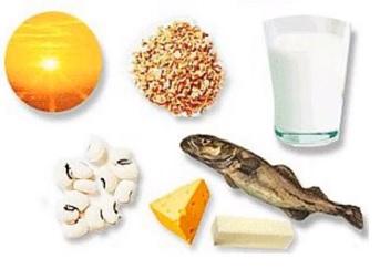 Většina případů rachitidy může být léčena vitaminem D, úpravou stravy a doplňky vápníku.