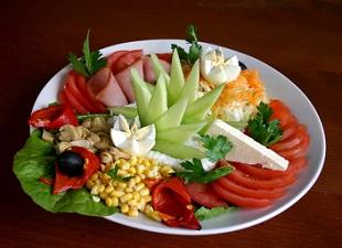 Máme pro vás par tipů, jak se stravovat lépe a zdravěji.