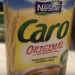 Jsou zdravé cereální nápoje z ječmene, třeba Caro?