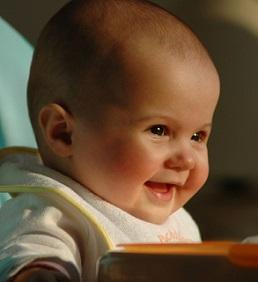 Probiotika jsou pro kojence velmi důležitá.