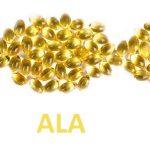 Alfa-linolenová kyselina (ALA) – jaké má účinky na zdraví?