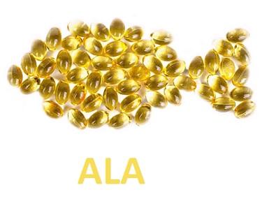 Alfa-linolenová kyselina (ALA) - jaké má účinky na zdraví?