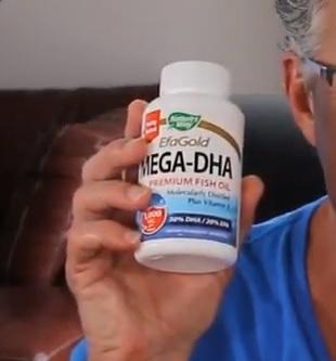 V alternativní medicíně je DHA nabízena jako přírodní prostředek na širokou škálu zdravotních problémů a nemocí.