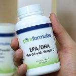 Kyselina eikosapentaenová (EPA) – její účinky a vliv na zdraví