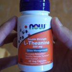 L-theanin a jeho účinky na zdraví – na co je dobrý?