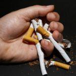 """Vhodná doba k odvykání kouření? Stanovte svůj """"velký den""""!"""