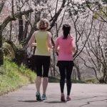 Pomáhá běhání se snížením hladiny stresového hormonu kortizolu?